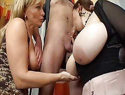 free huge boob orgy porn movies